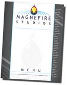 Magnefire Services Menu